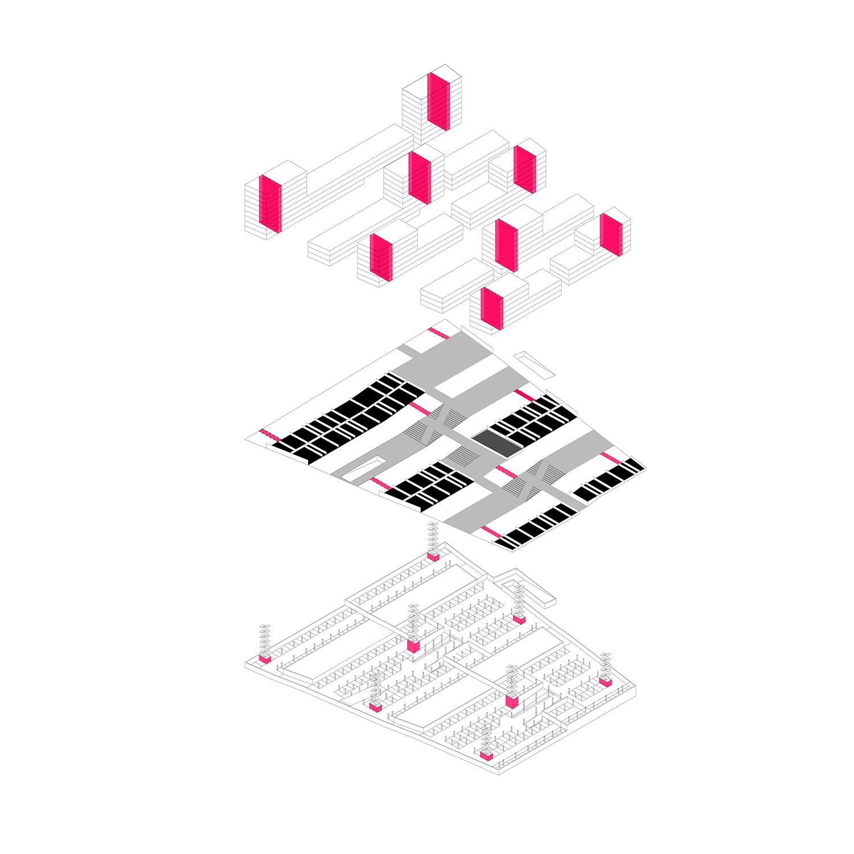 Nieuw Stationskwartier_Diagram 1