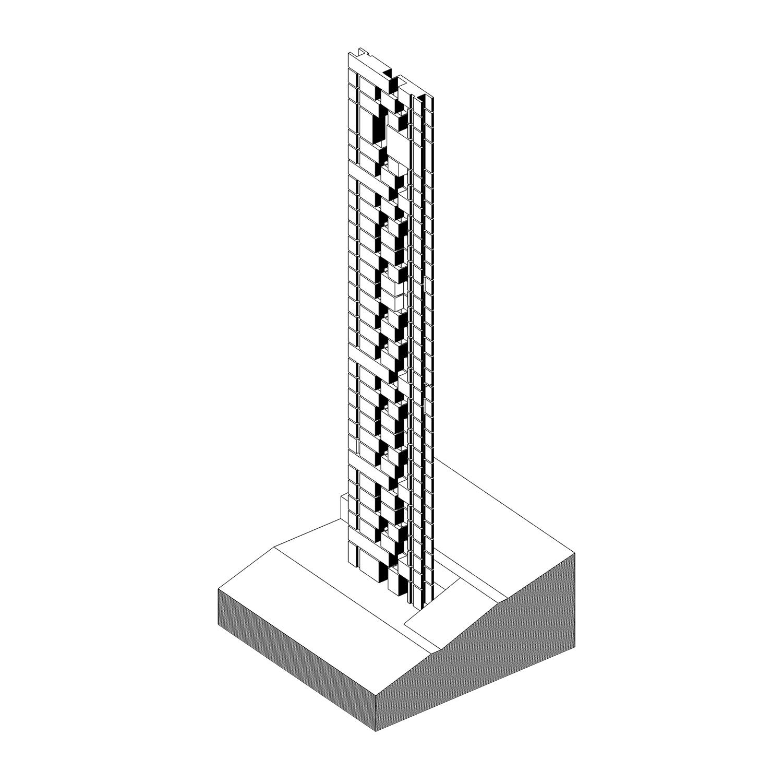 CTA_Alcove Tower_Beeld 2