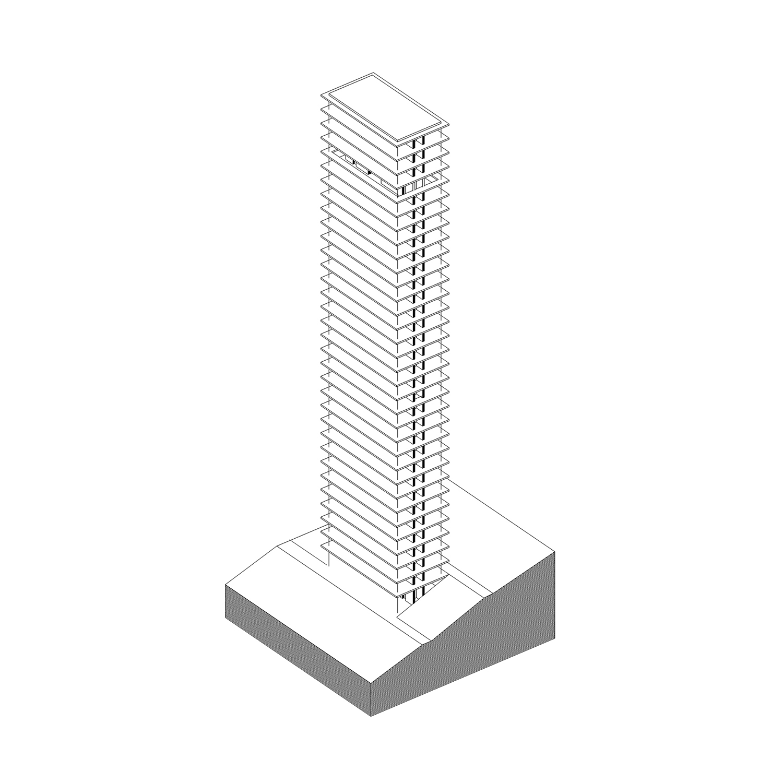 CTA_Alcove Tower_Beeld 3