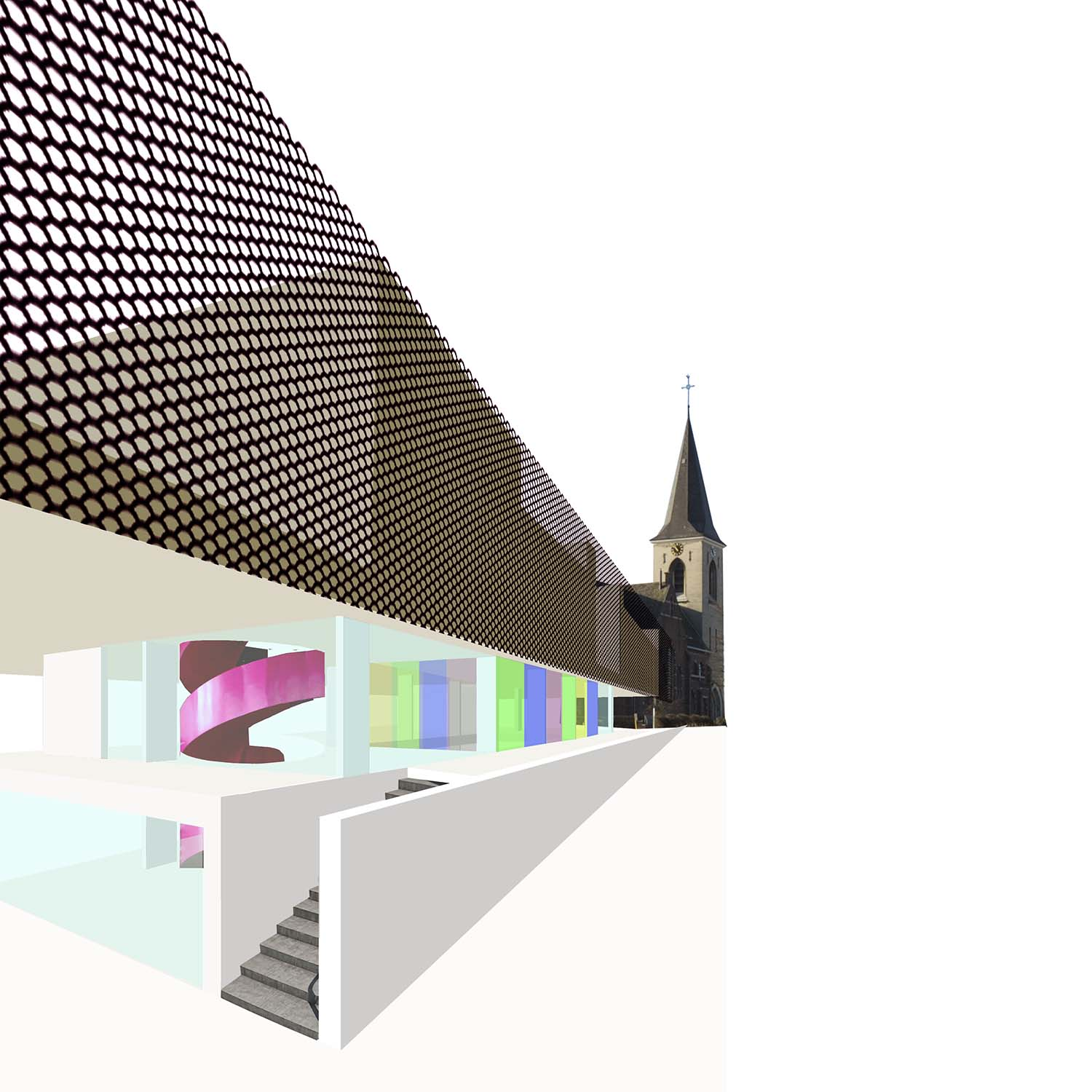 The Roof_Beeld 7