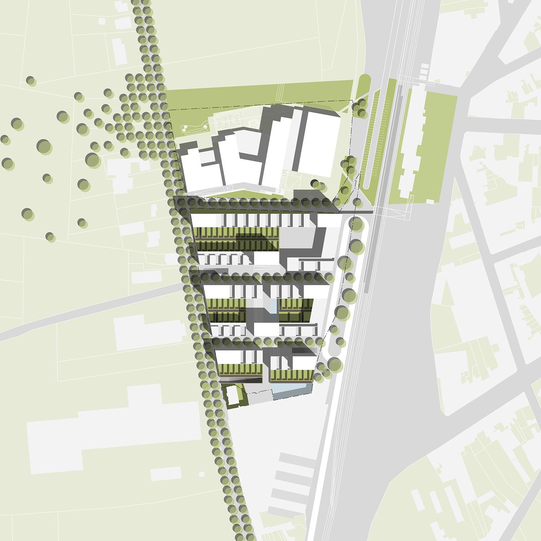 CTA_Masterplan Nieuw Stationskwartier_Fase 2_Beeld 1