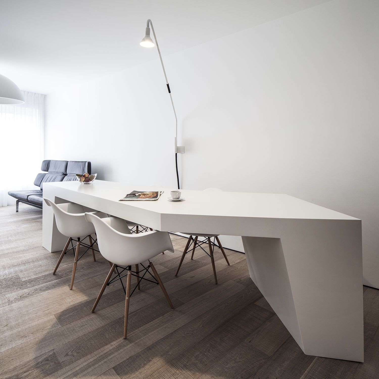 CTA_Twisted Dining Table_Beeld 3