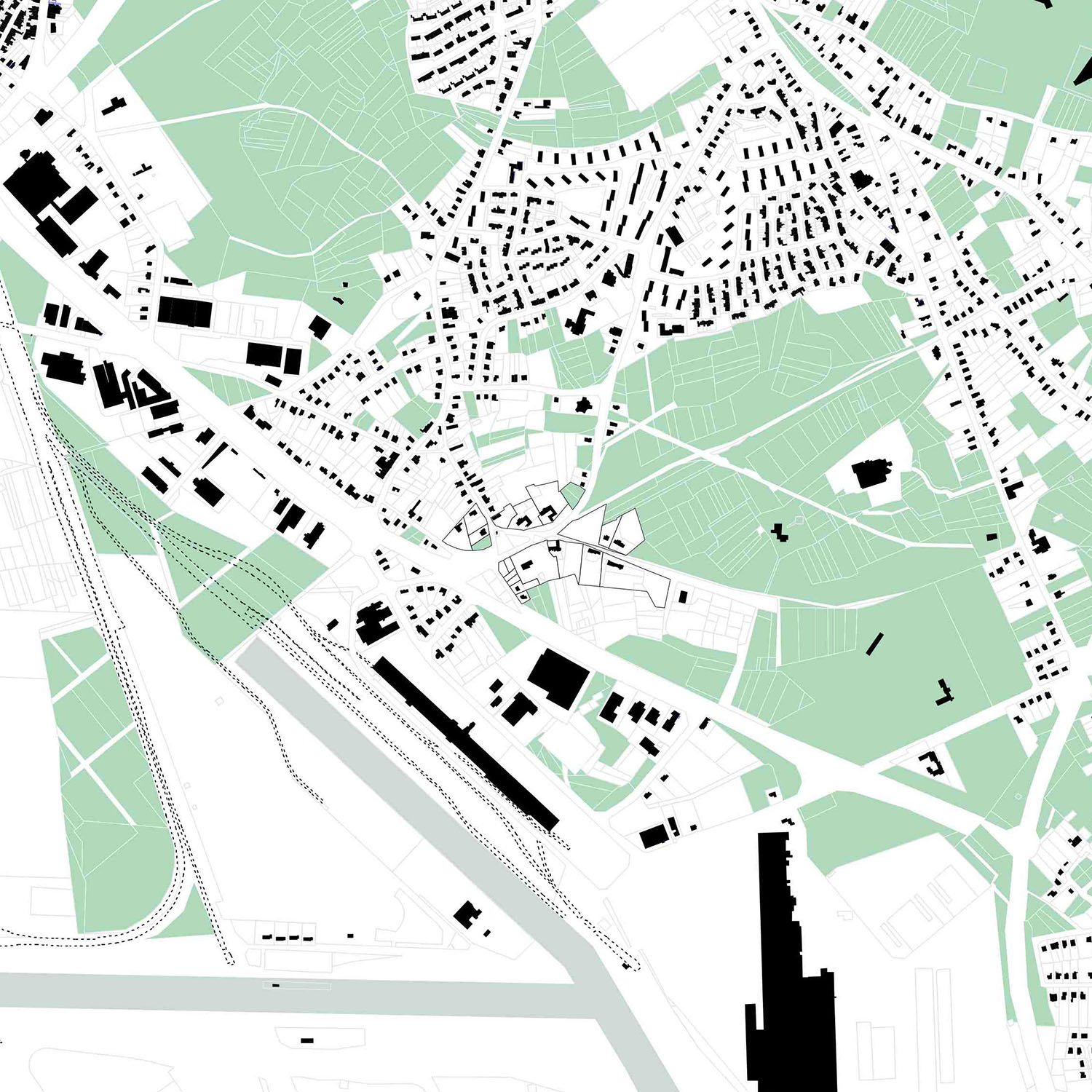 CTA_Genk markante gebouwen_beeld 3